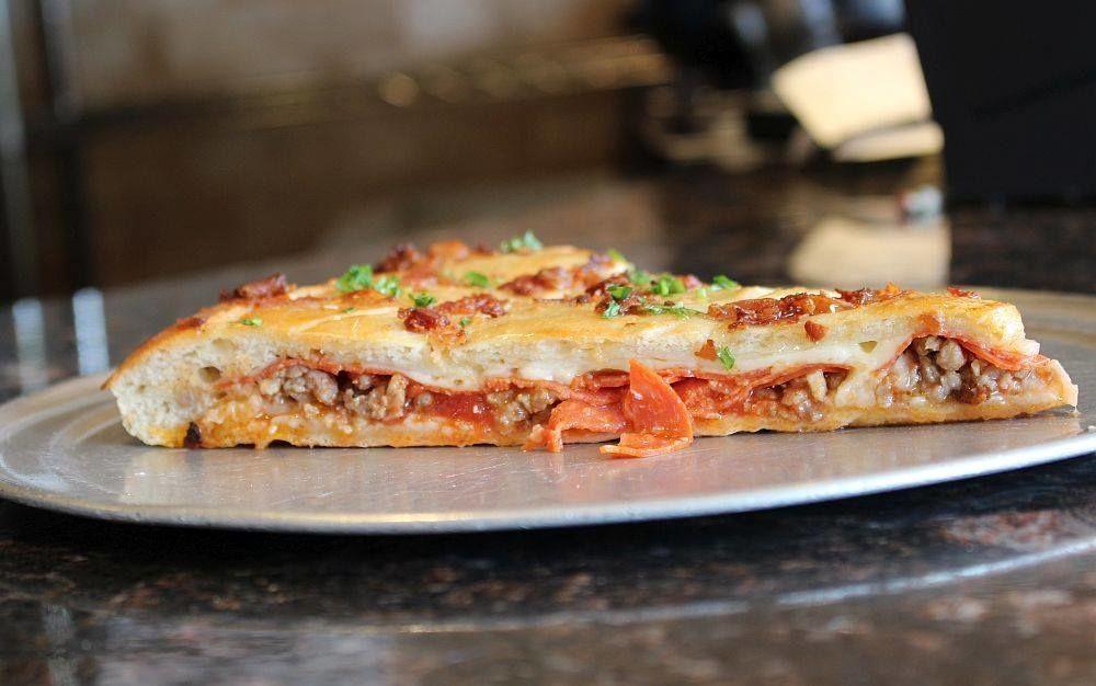 stoft pizza